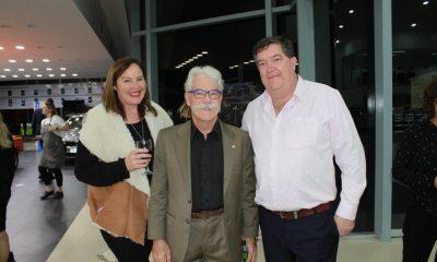 Caroline Hutchinson, Alan Mackay-Sim and John Hutchinson 2