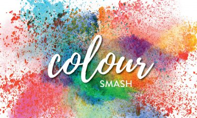 Style edit - Colour smash