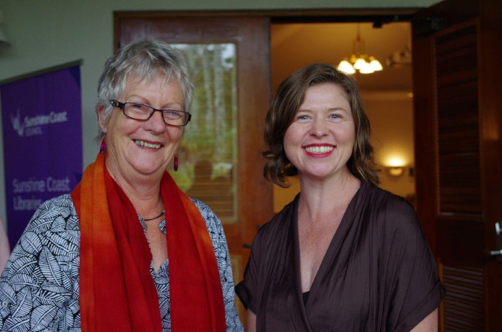 Heather Moore, Celia Donnellan