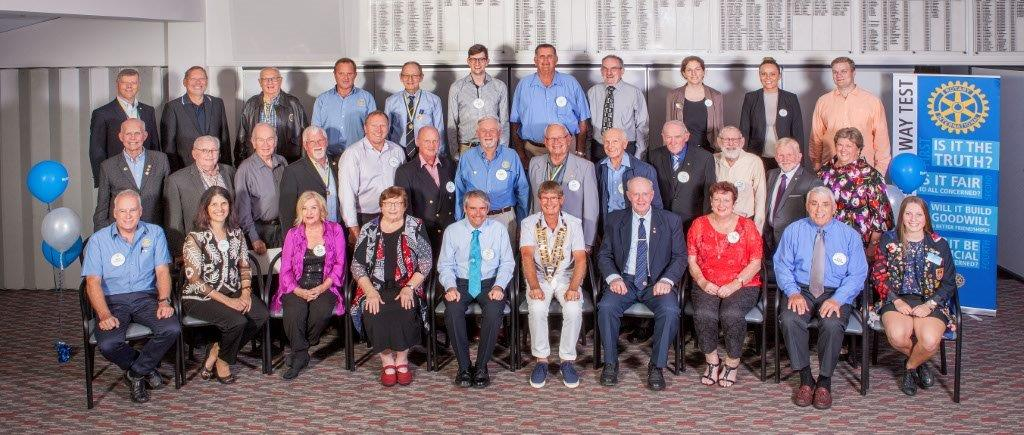 Rotary Club of Caloundra Pacific
