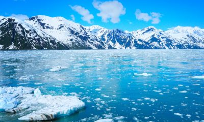 Travel to Alaska with Holland America Line