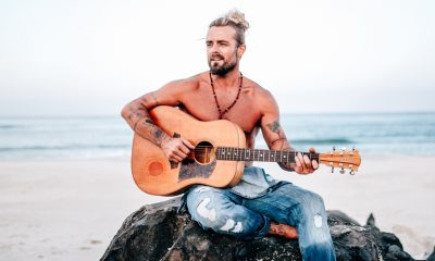 Xavier Rudd will perform at the Caloundra Music Festival in October