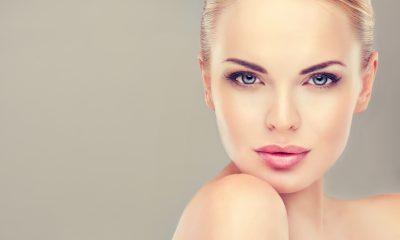 Achieve healthy looking skin