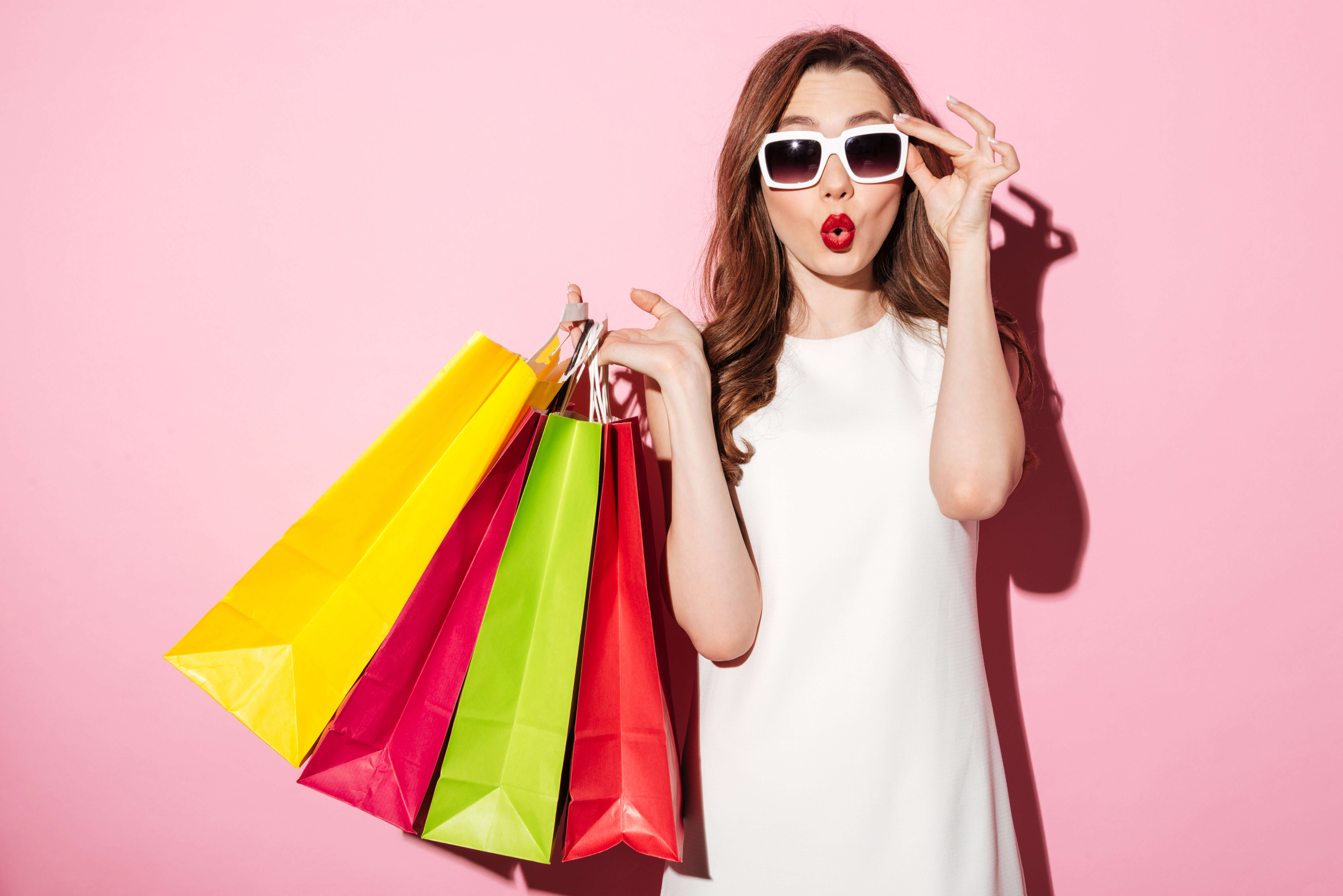 are you a shopping addict my weekly preview