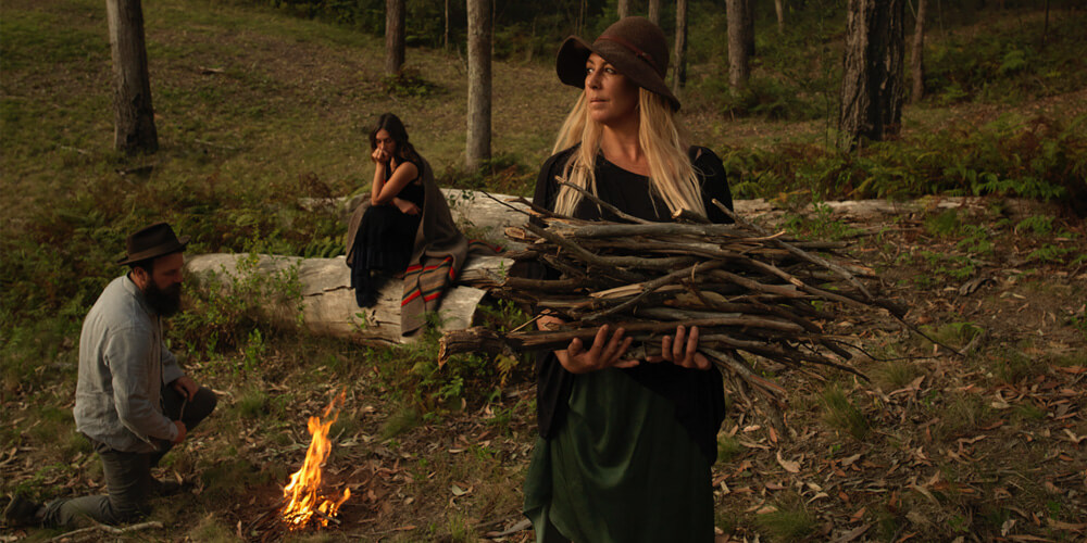 The Waifs will perform in Caloundra