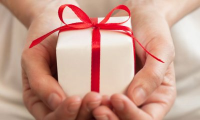 Give the gift of giving this Christmas