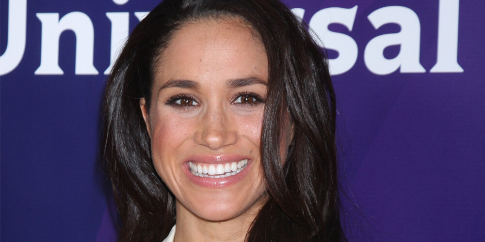 Meghan Markle is set to marry Prince Harry