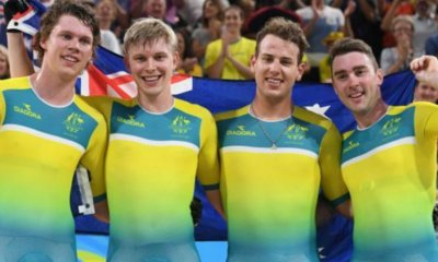 Sunshine Coast athletes, including cyclists, secured a total of 22 medals at the 2018 Commonwealth Games.