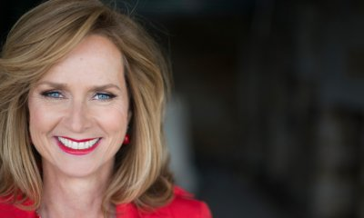 Naomi Simson will guest speak at the SHINE Business Women's event on the Sunshine Coast