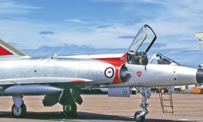 Win a pass to the Queensland Air Museum.