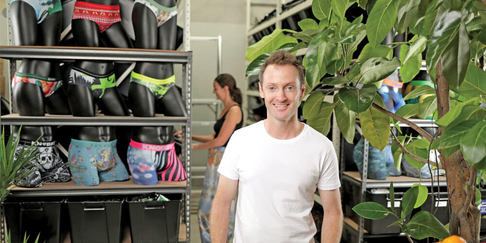 The Sunshine Coast is fast gaining a reputation as the startup capital of Queensland. There's a growing entrepreneurial energy here, helped along by hubs like the Innovation Centre at the University of the Sunshine Coast, Spark Bureau in Maroochydore and Grow Coastal, the Sunshine Coast's first food accelerator.