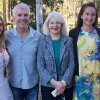Australia's first live-in residential eating disorder clinic will be constructed on the Sunshine Coast by endEd and the Butterfly Foundation