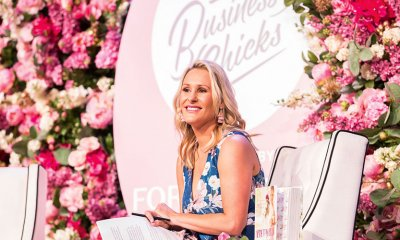 Business Chicks' Emma Isaacs runs a successful global business and is a busy mum.