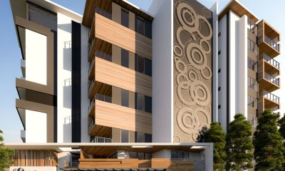 Works have started on The Rhythm on Beach – a stylish new development by a long-established local company – in the Maroochydore city centre.