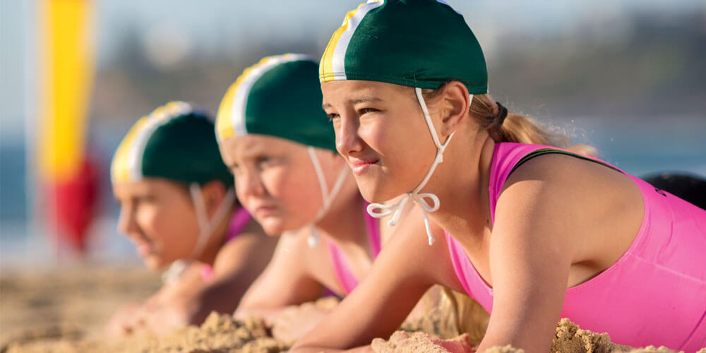 It's been 50 years since the state's first nippers ran out onto the beach, and in that time many thousands of Queenslanders have proudly joined and graduated from the nipper program.