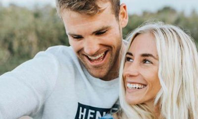 The future looks bright for season one Bachelor contestant Nikki-Rose Quinlan – she has married the man of her dreams and has her sights set on representing her country in the sport she loves.