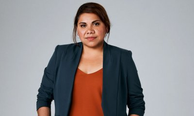Australian actress Deborah Mailman is back on the small screen in Channel Nine's new series Bite Club.