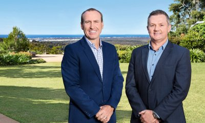 John McGrath says the Sunshine Coast is the hottest property market.