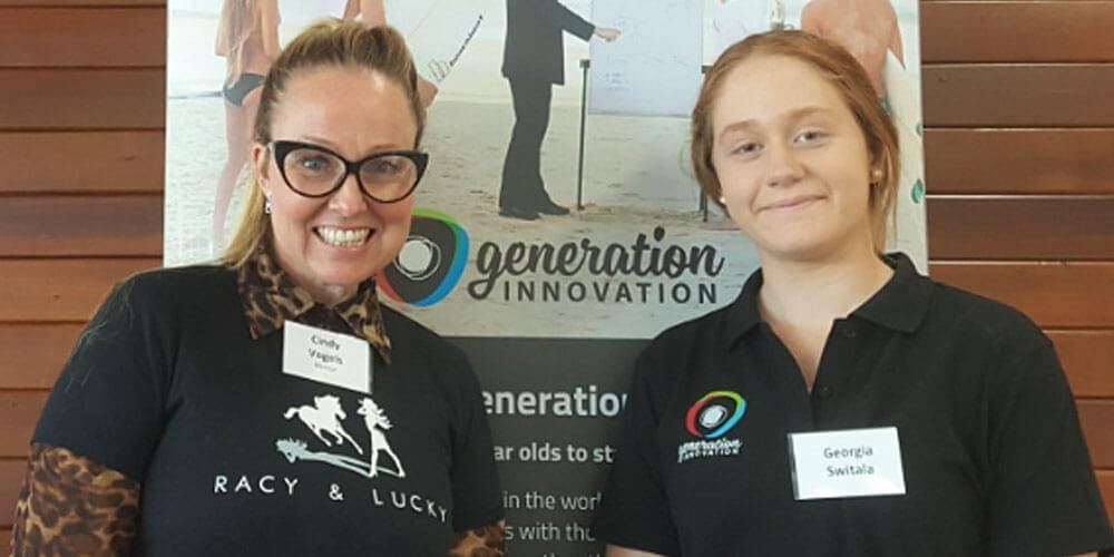 Three budding Sunshine Coast entrepreneurs are seeing their ideas come to life.