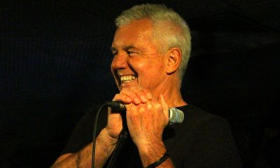 Musician Daryl Braithwaite is set to perform at the Caloundra Music Festival.