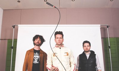 Eskimo Joe are back in full force and are pumped to be playing Caloundra Music Festival.