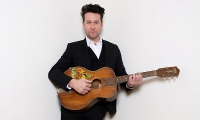 Eskimo Joe frontman Kav Temperley is sharing his sensitive side.