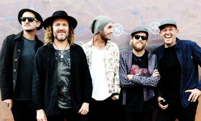 Sunshine Coast outfit Band of Frequencies have released a new single, just in time for summer.