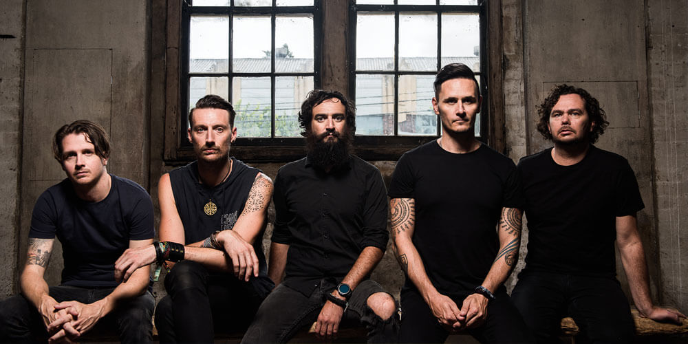 Dead Letter Circus are bringing the tour of their fourth studio album to the Coast.