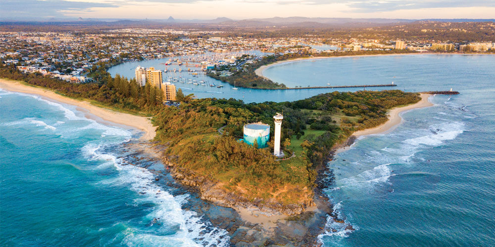 We've got the lowdown on the year that was and the year that will be in Sunshine Coast property.