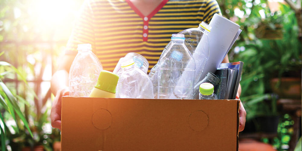 Wishlist is calling on the Sunshine Coast community to collect their cans and bottles to raise much-needed funds.