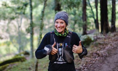 Sunshine Coast mum Kirsty Levy is always up for a challenge, and her next one, an endurance race in New Zealand, is a big one.