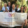 Sunshine Coast charity Bloomhill is calling on the community's support as it faces an uncertain funding future.