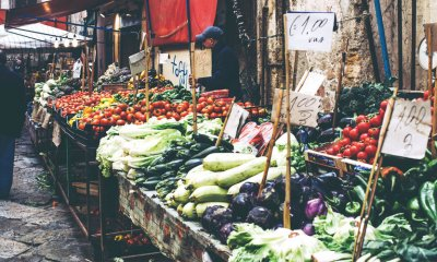 Italy, with its fresh produce and local markets, is a haven for foodies.
