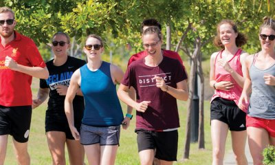 Grab your runners and sign up for the annual Wishlist Fun Run.