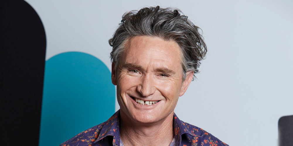 One of the nation's most popular stand-up comedians, Dave Hughes, is bringing his latest show to the Coast. He talks to My Weekly Preview about family, hecklers and the preoccupation far too many people have with his hair.