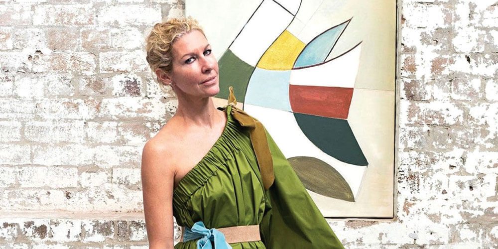 Sass & Bide co-founder Heidi Middleton speaks to My Weeky Preview about her new venture, Artclub.