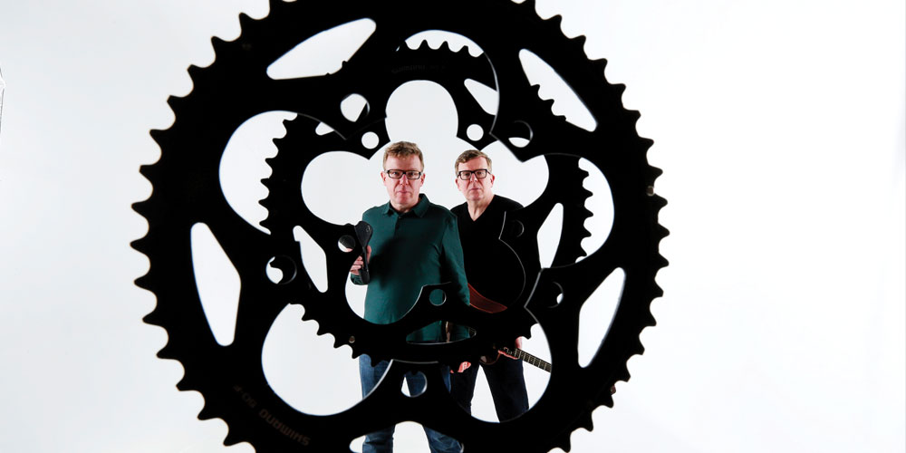 The Proclaimers have shown that there is plenty of life after a smash hit single.
