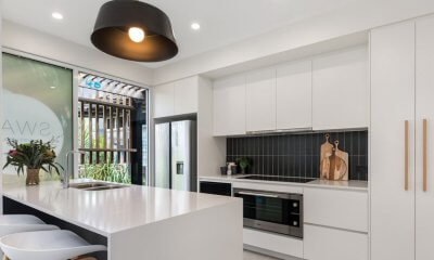 The demand for low-maintenance living is putting pressure on the existing property market and forcing developers to build smaller homes.