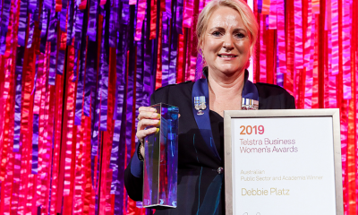The Sunshine Coast's own Debbie Platz is one of the nation's most senior police officers, working tirelessly against the world's worst criminals. She spoke to My Weekly Preview about her work and her latest award.
