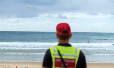 Drones aren't just a fad – these remotely operated flying machines are changing our lives and are now essential tools that help our emergency services, scientists and businesses.